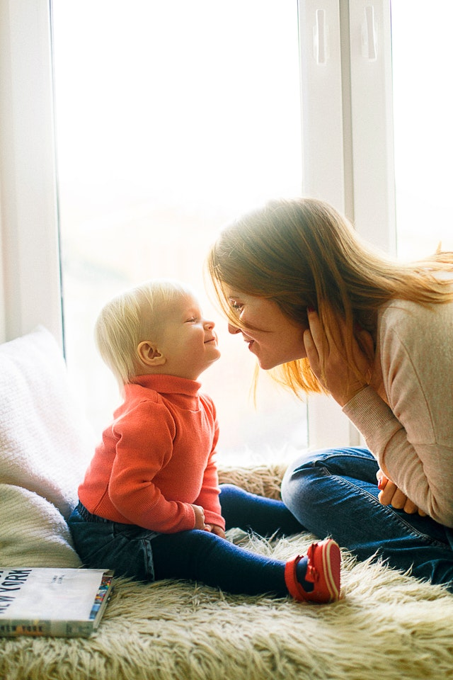mother-baby-entertainment-sweet-time
